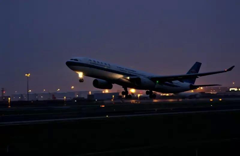 晋江至长沙飞机