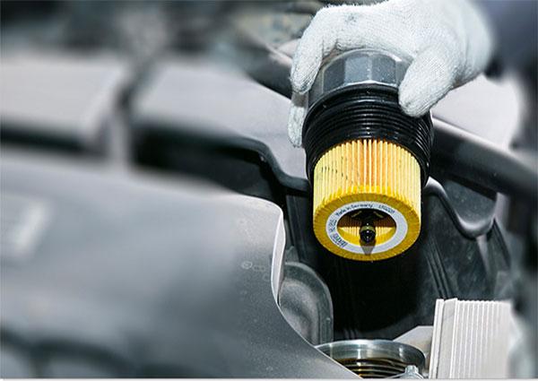 汽车机油机滤保养有哪些注意事项?